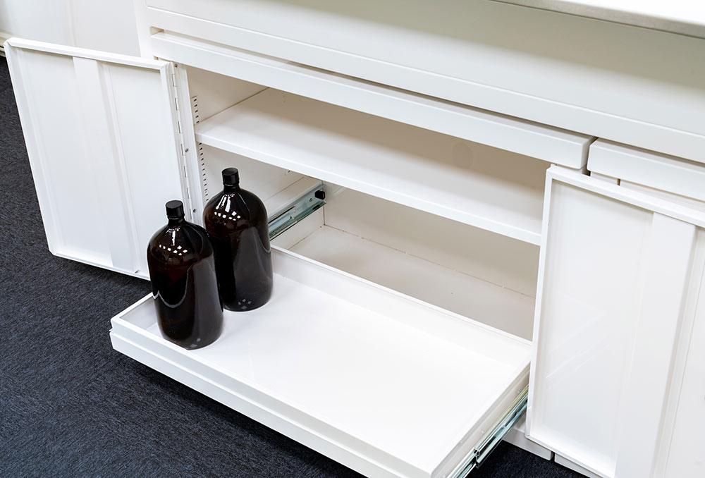 cabinet Fumetec