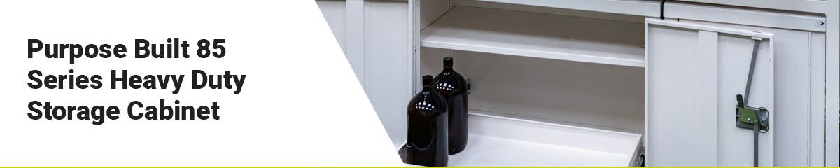 fumetec cabinets